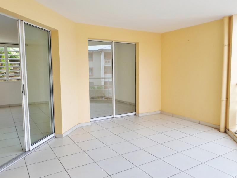 Sale apartment Les trois ilets 235400€ - Picture 2