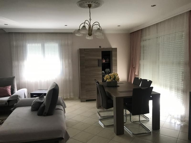 Vente maison / villa St marcel les valence 312000€ - Photo 8