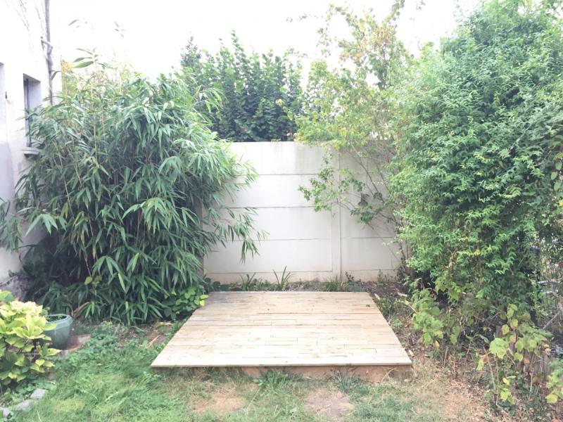 Rental apartment Saint-leu-la-forêt 597€ CC - Picture 11