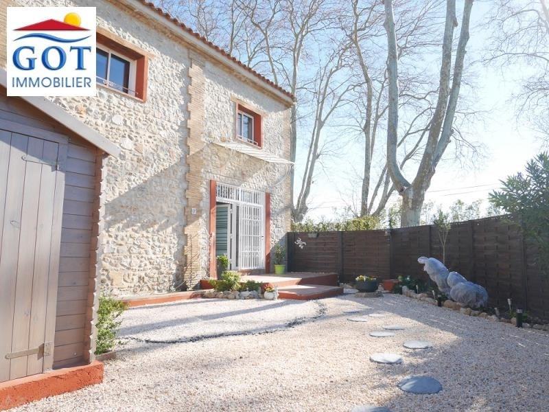 Venta  casa Torreilles 199000€ - Fotografía 1