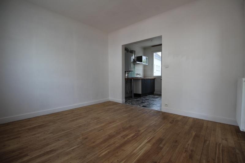 Vente appartement Lorient 84000€ - Photo 2