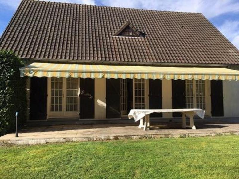 Vente maison / villa Chanteau 296800€ - Photo 3