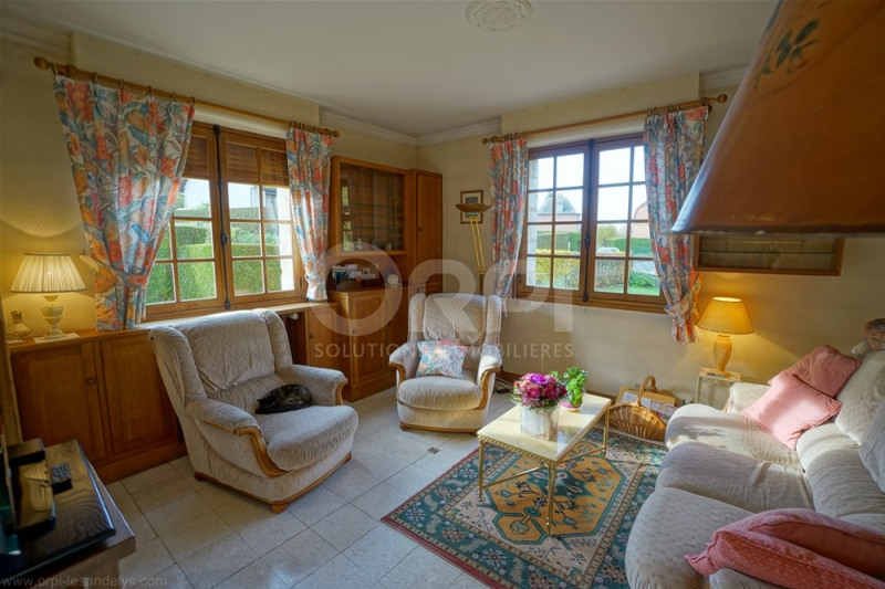 Sale house / villa Les andelys 207000€ - Picture 12