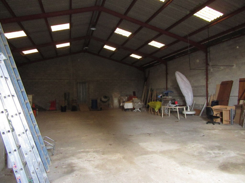 Sale empty room/storage Chancelade 148400€ - Picture 2
