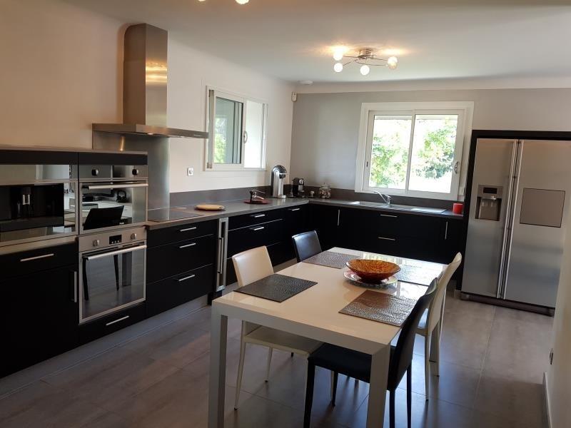 Vente de prestige maison / villa Crolles 413000€ - Photo 2