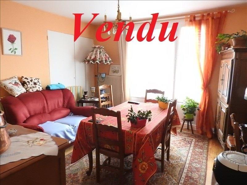 Sale apartment Centre ville chatillon 45000€ - Picture 1