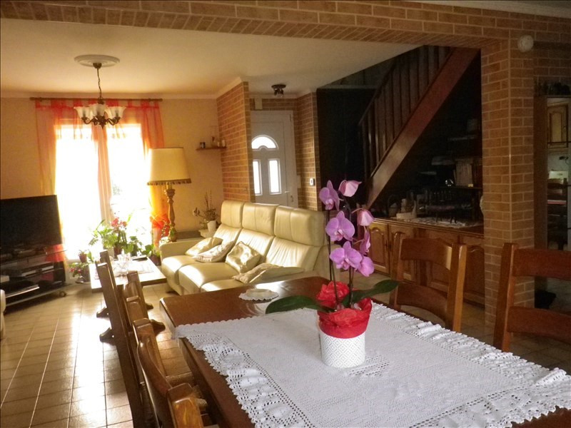 Vente maison / villa St andre des eaux 313500€ - Photo 3
