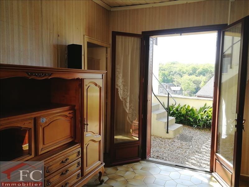 Vente maison / villa Chateau renault 86250€ - Photo 3