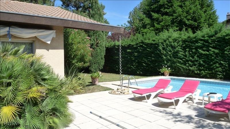 Vente maison / villa Cornas 609000€ - Photo 6