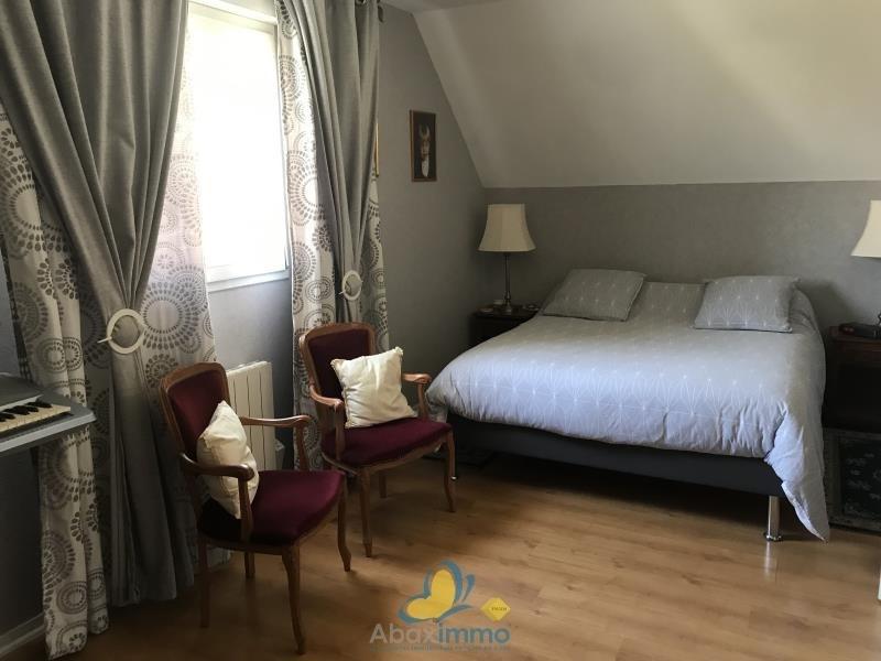 Sale house / villa Potigny 224100€ - Picture 8