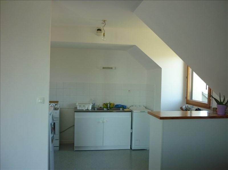 Location appartement Retiers 390€ CC - Photo 3