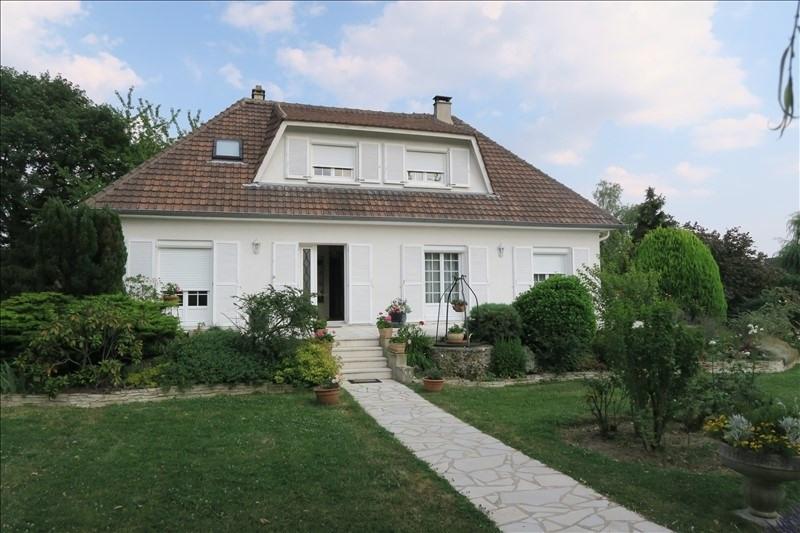 Venta  casa Magny les hameaux 450000€ - Fotografía 3