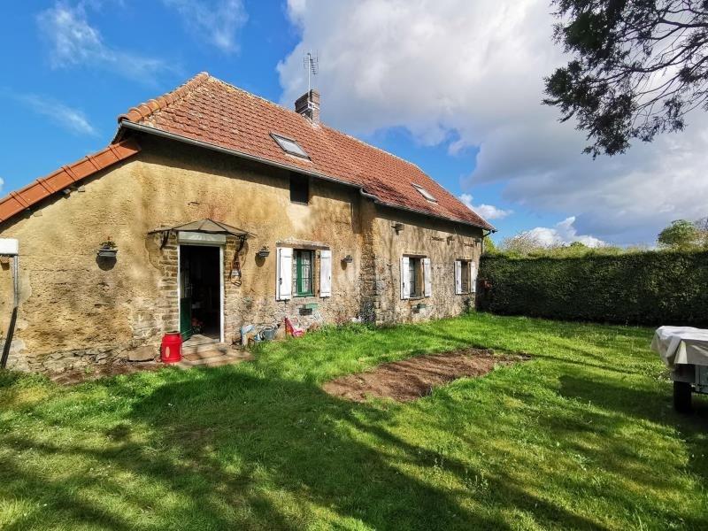 Sale house / villa St aubin du perron 69850€ - Picture 1