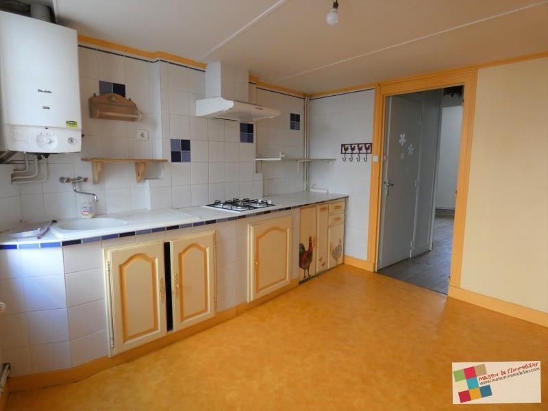 Vente maison / villa Cognac 85 600€ - Photo 5