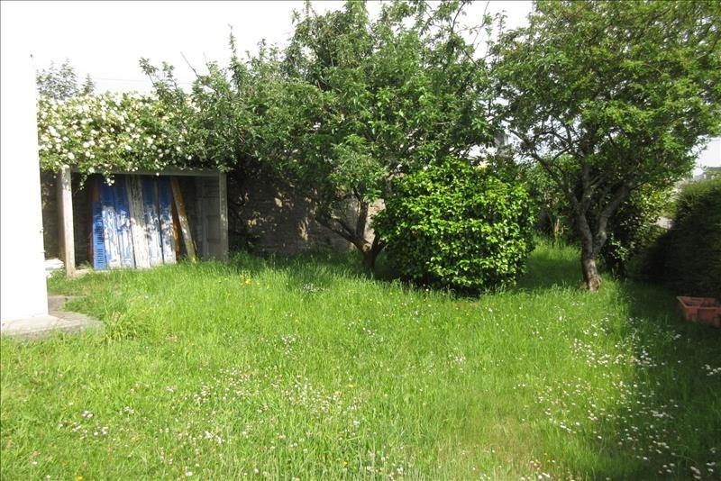 Sale house / villa Plouhinec 130750€ - Picture 15