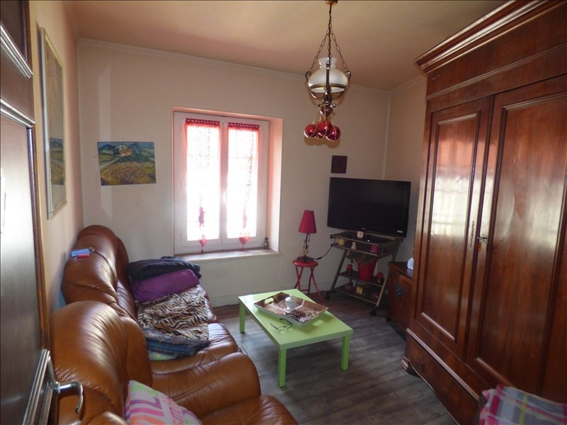 Sale apartment Mazamet 35 000€ - Picture 3