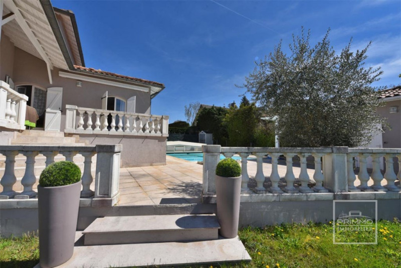 Sale house / villa Ecully 730000€ - Picture 2