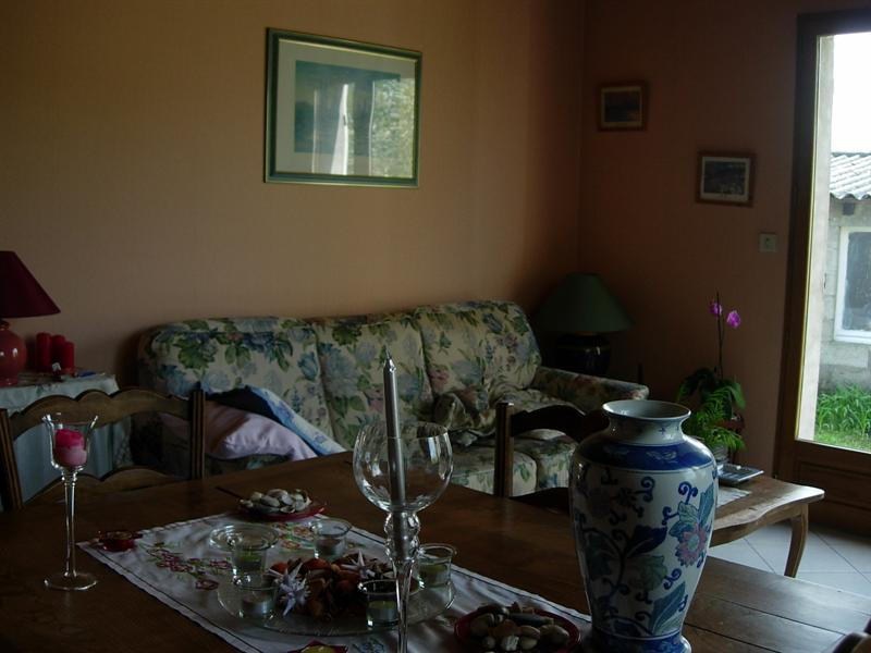 Revenda casa Saint-emilion 208500€ - Fotografia 4