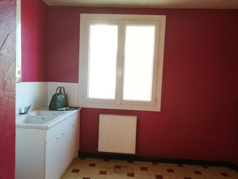 Vente appartement Romans sur isere 72000€ - Photo 2