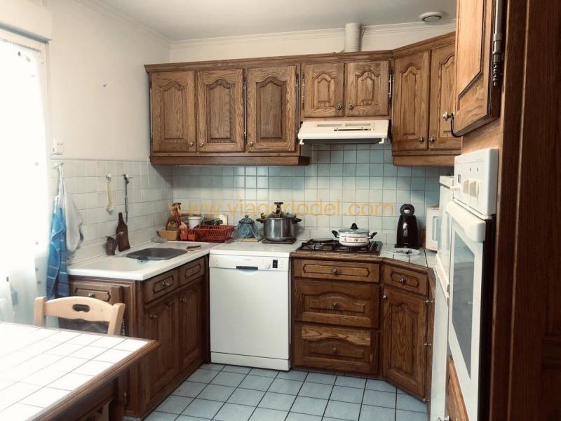 Verkauf auf rentenbasis haus Cabourg 136750€ - Fotografie 7