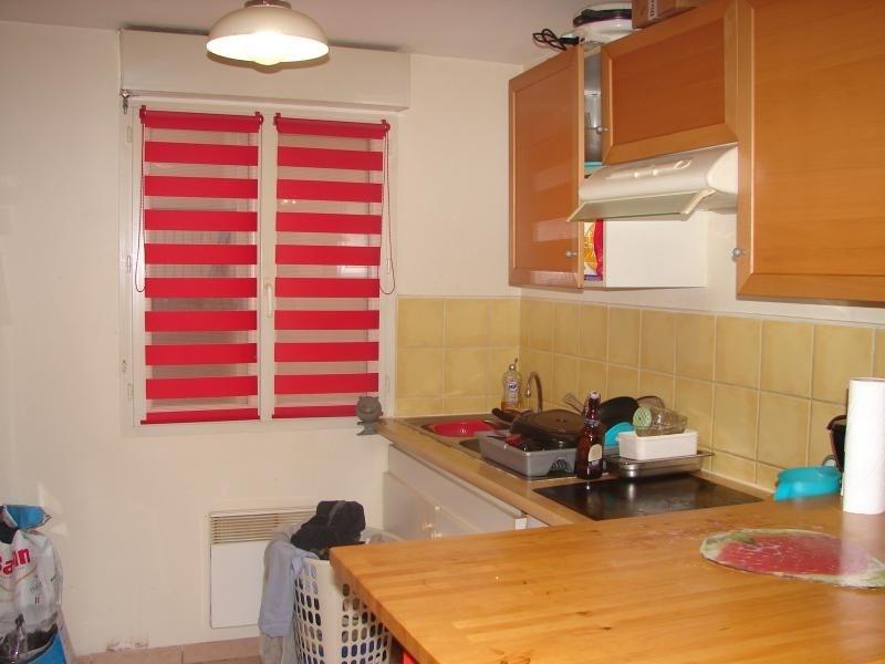 Vente appartement Leguevin 137800€ - Photo 2