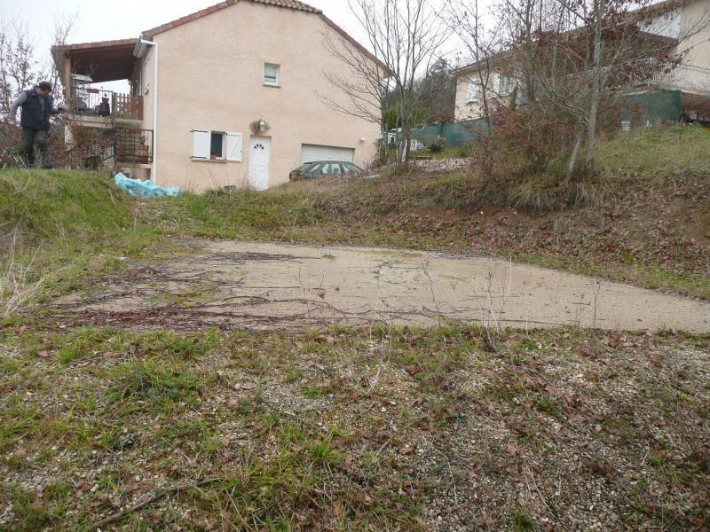 Rental house / villa Terrasson lavilledieu 440€ CC - Picture 7