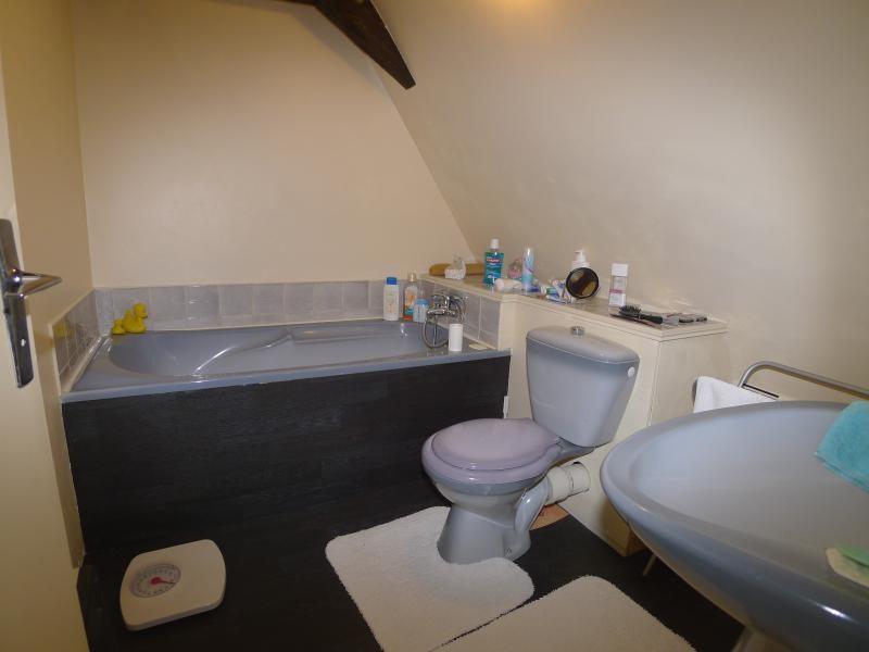 Vente maison / villa Sarrazac 115500€ - Photo 7