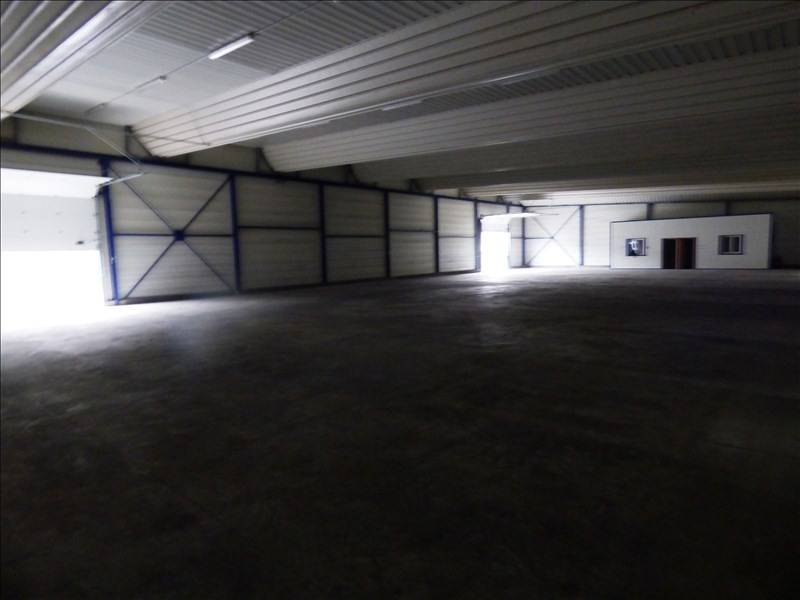 Location local commercial Proche de mazamet 2 450€ HT/HC - Photo 5
