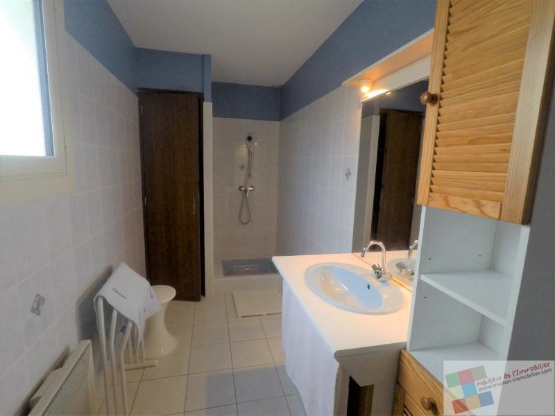 Sale house / villa Merpins 235400€ - Picture 6