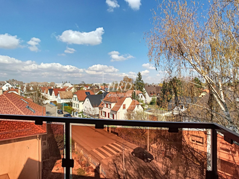 Vente appartement Strasbourg 354 480€ - Photo 14