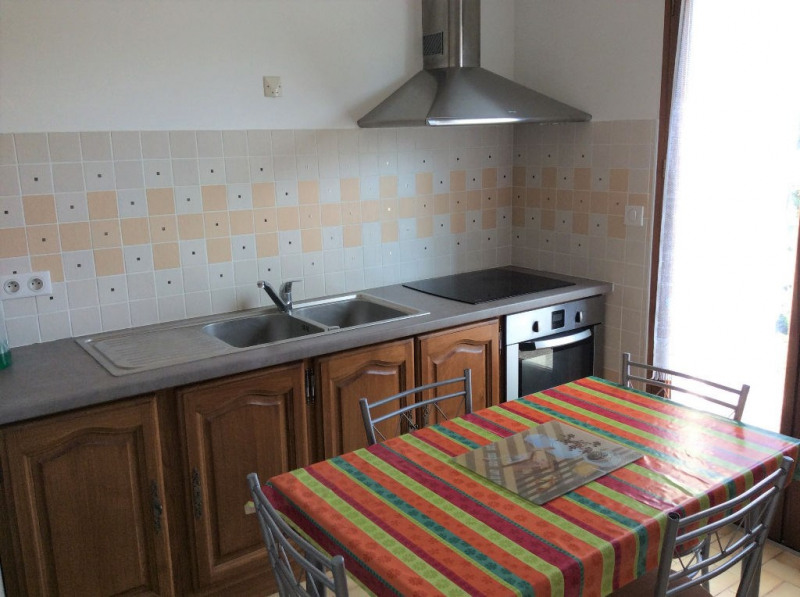 Sale house / villa Chaillevette 212 500€ - Picture 3
