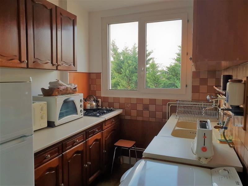 Vente appartement Gagny 134000€ - Photo 3