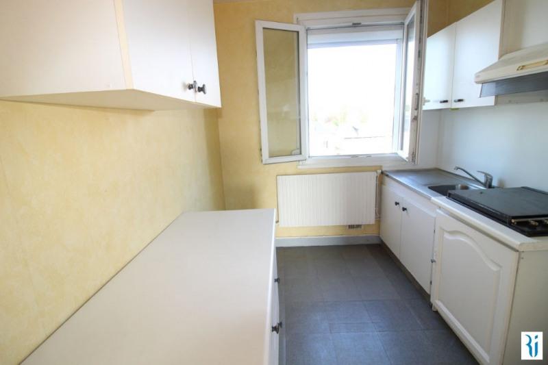 Prodotto dell' investimento appartamento Maromme 73000€ - Fotografia 6