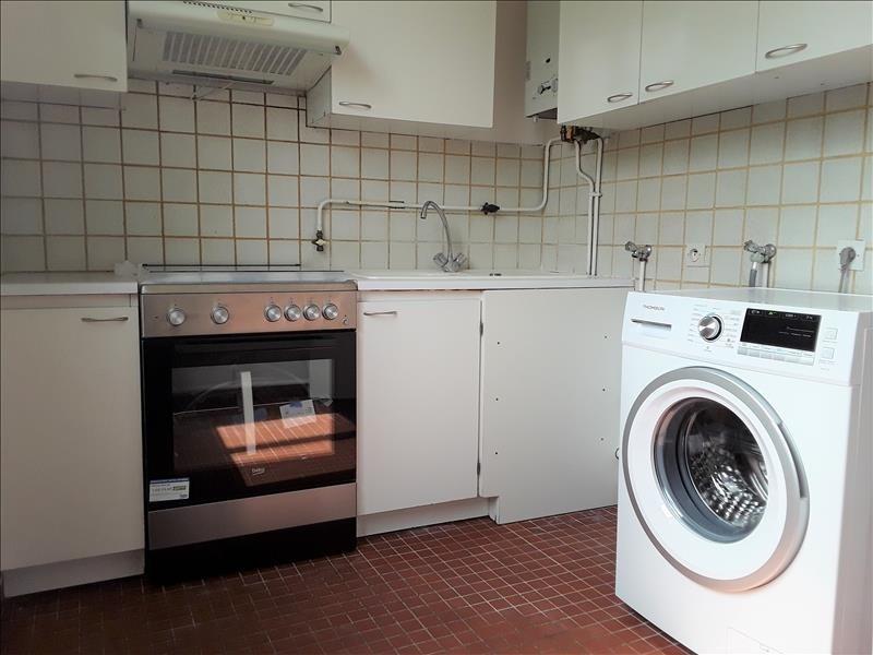 Rental apartment Nanterre 1150€ CC - Picture 2