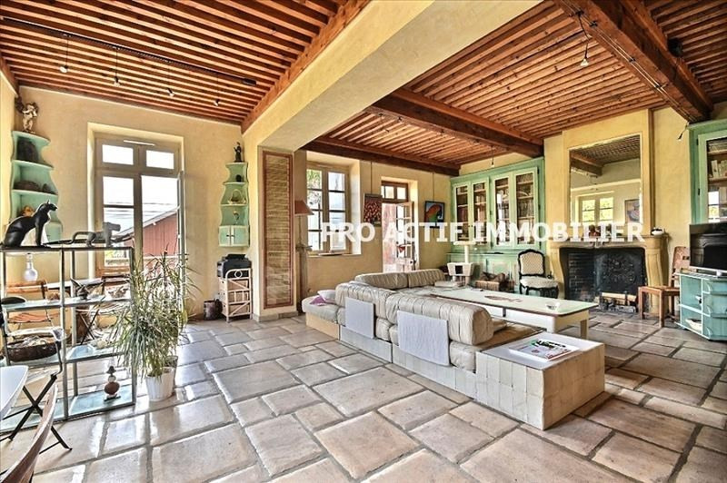 Vente de prestige maison / villa Corenc 895000€ - Photo 1