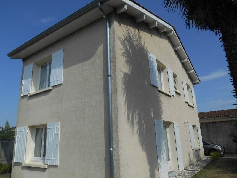 Vente maison / villa Mérignac 397500€ - Photo 2