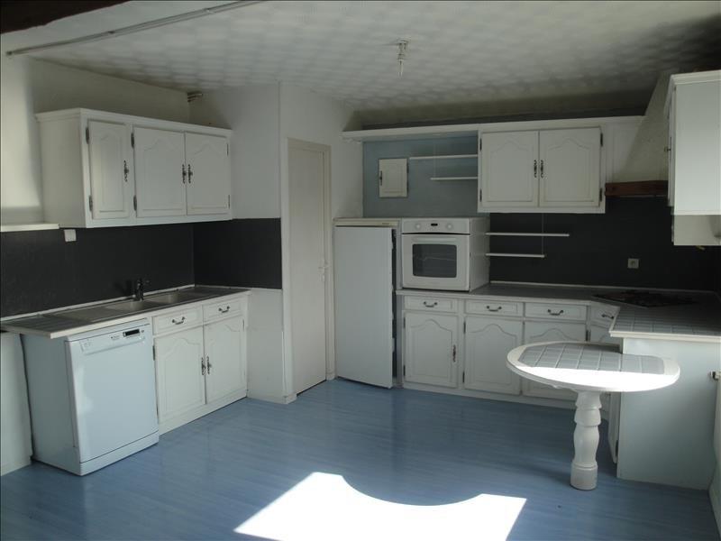 Revenda apartamento Audincourt 99000€ - Fotografia 3