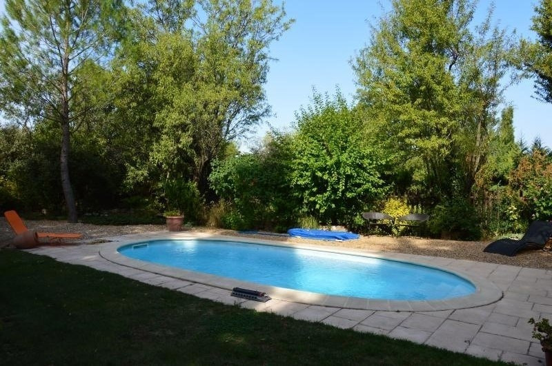 Verkoop  huis Crillon le brave 349000€ - Foto 9