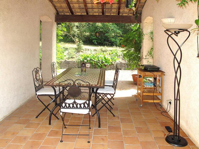 Vendita casa Bagnols-en-forêt 590000€ - Fotografia 7