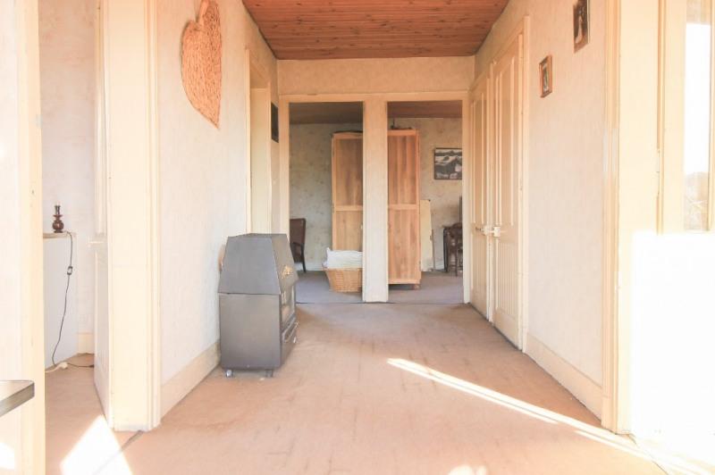 Vente maison / villa Chamousset 211900€ - Photo 8