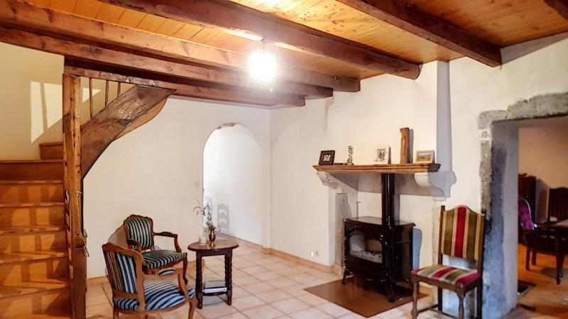 Revenda casa Chapareillan 220000€ - Fotografia 1