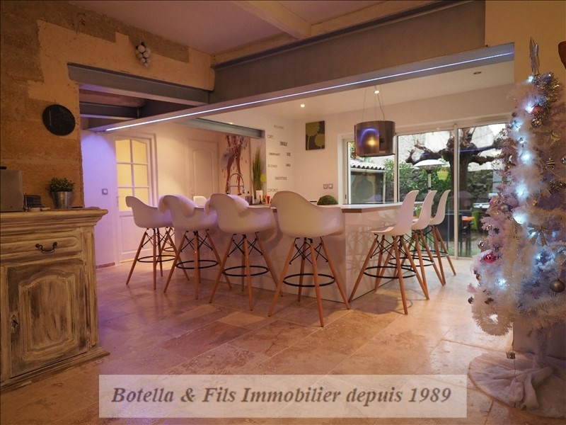 Verkoop van prestige  huis Uzes 680000€ - Foto 6