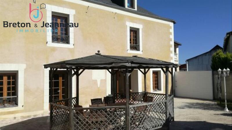 Sale house / villa Chemaze 213200€ - Picture 1