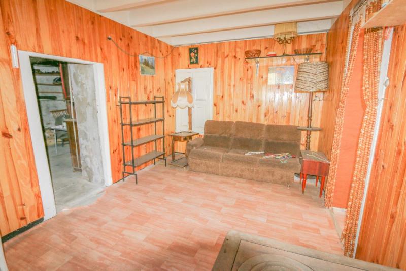 Sale house / villa Entrelacs 89000€ - Picture 4