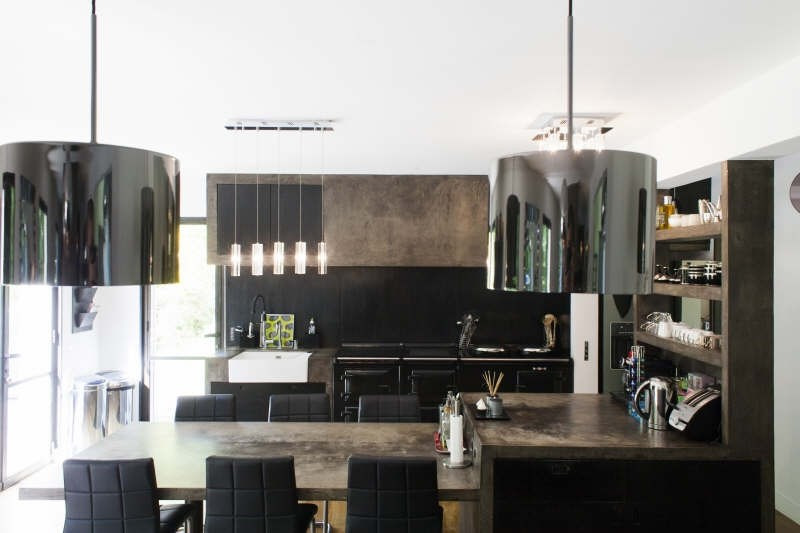 Vente de prestige maison / villa Montfort l amaury 2350000€ - Photo 9