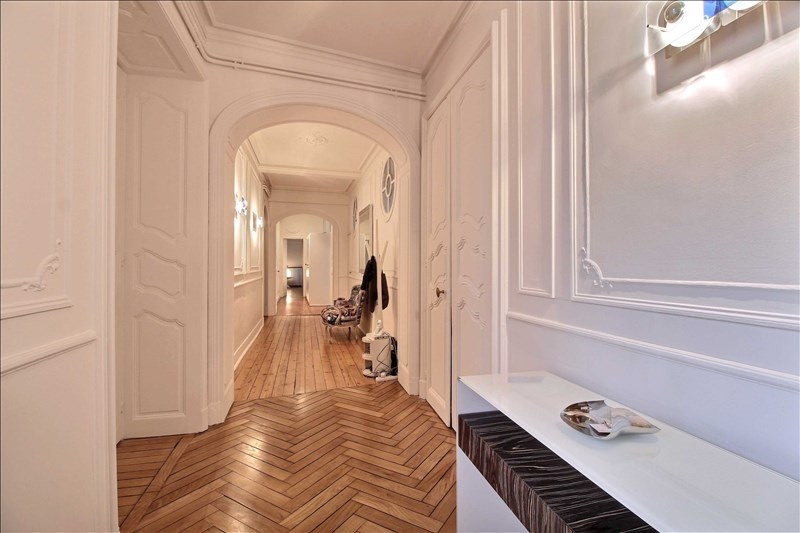 Deluxe sale apartment Toulouse 1 350 000€ - Picture 1