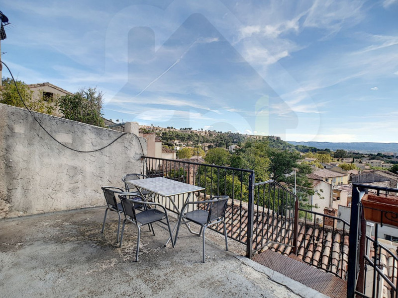 Investment property apartment Vitrolles 116000€ - Picture 3