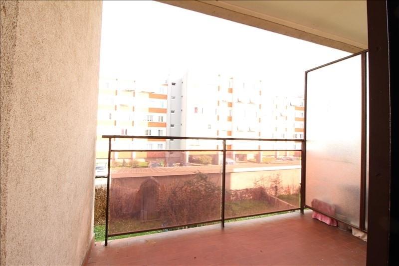 Location appartement Creteil 835€ CC - Photo 5