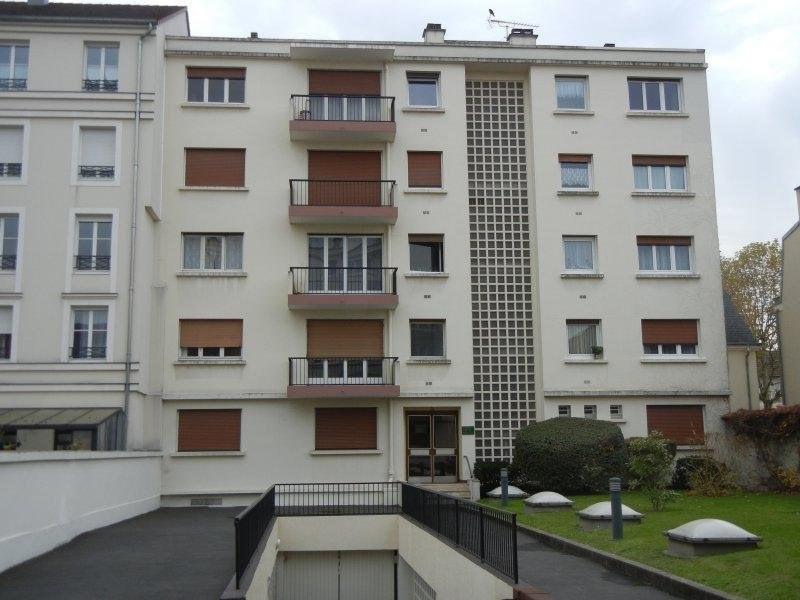 Locação apartamento Creteil 900€ CC - Fotografia 1