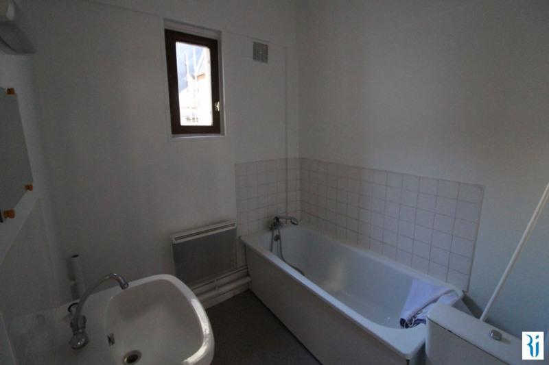 Venta  apartamento Rouen 86500€ - Fotografía 3